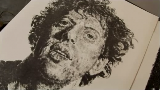 Phillip Glass: A Portrait of Phillip in Twelve Parts