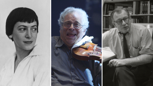 What's Streaming in August: <i>Worlds of Ursula K. Le Guin</i>, <i>Itzhak</i> and <i>Eero Saarinen: The Architect Who Saw the Future</i>