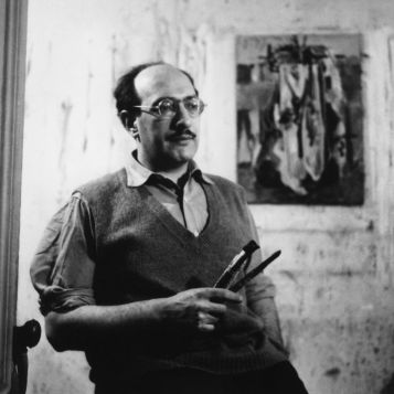 Bonus Episode: Christopher Rothko and Kate Rothko Prizel on Mark Rothko