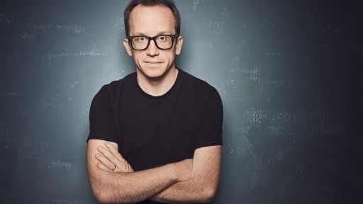 A Conversation with Chris Gethard