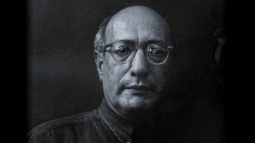 Rothko: Pictures Must Be Miraculous -- Why Mark Rothko Came to America