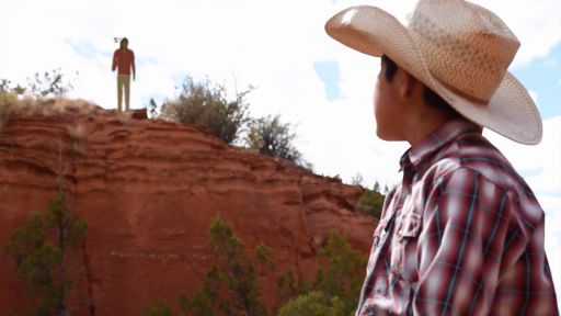 Clip | How N. Scott Momaday Connected with his Kiowa Ancestry