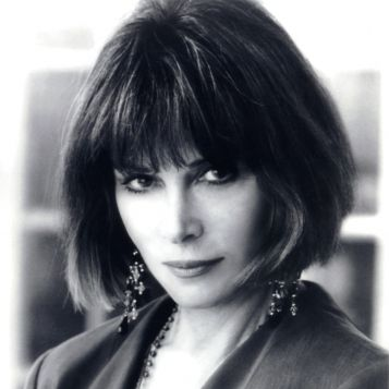 Actress and Filmmaker Lee Grant