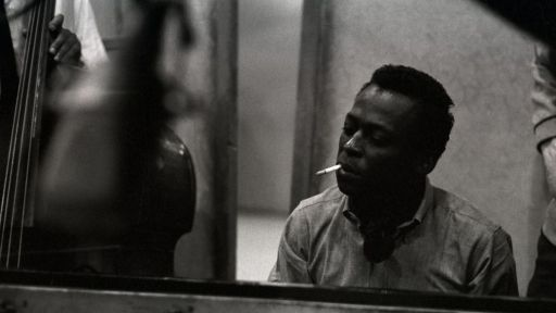 "Miles Davis: Birth of the Cool -- Clip | How Miles Davis Recorded ""Kind of Blue"""