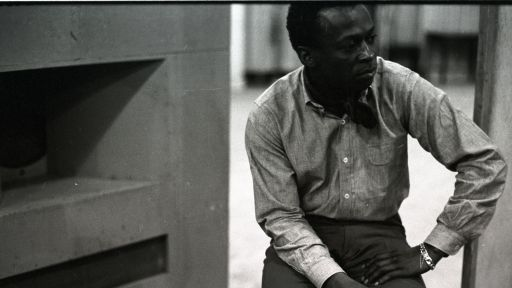 Playlist | The Complete Miles Davis: Birth of the Cool Soundtrack
