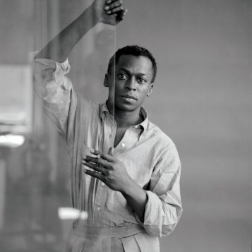 Director Stanley Nelson and Drummer Vince Wilburn, Jr. on Miles Davis