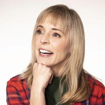Comedian Maria Bamford