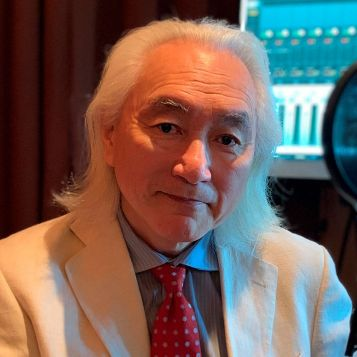 Theoretical Physicist Dr. Michio Kaku