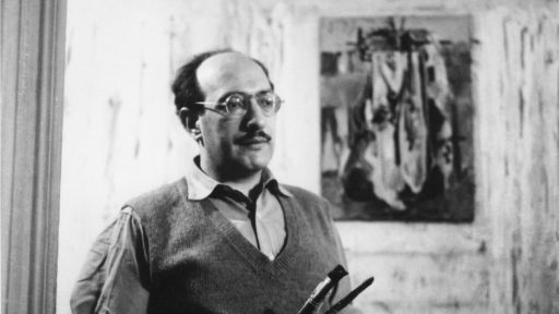 Rothko: Pictures Must Be Miraculous Preview