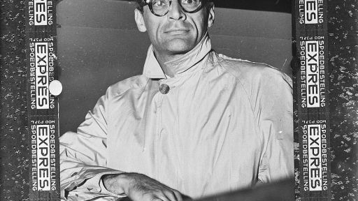 Excerpts from Arthur Miller's testimony before the House Un-American Activities Committee