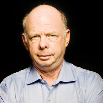Actor and Playwright Wallace Shawn