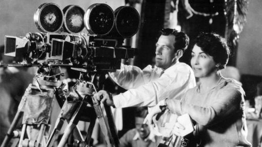Unladylike2020: Unsung Women Who Changed America -- She was an American Cinema Pioneer
