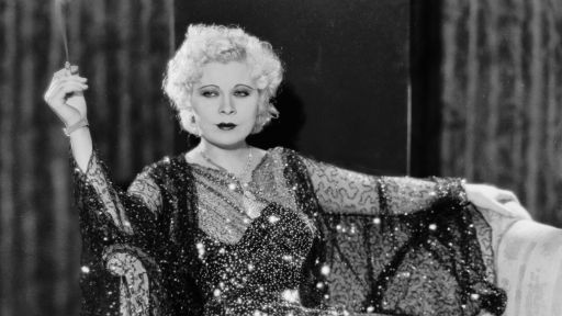 Fashion Advice From Mae West: More is More