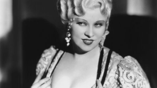 Mae West Biographical Timeline