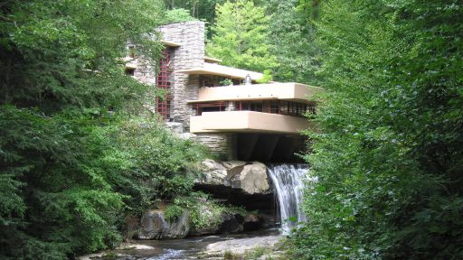 12 Frank Lloyd Wright Sites Now Hosting Virtual Tours