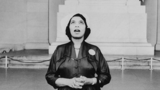 Marian Anderson: The Whole World in Her Hands