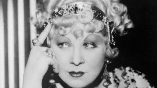 Mae West: Dirty Blonde
