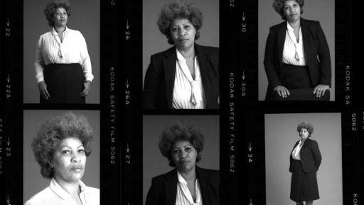 Toni Morrison Biographical Timeline