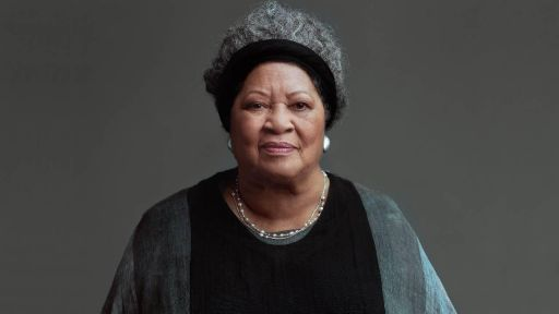 "The Story Behind the Title of Toni Morrison's Legendary Novel ""The Bluest Eye"""