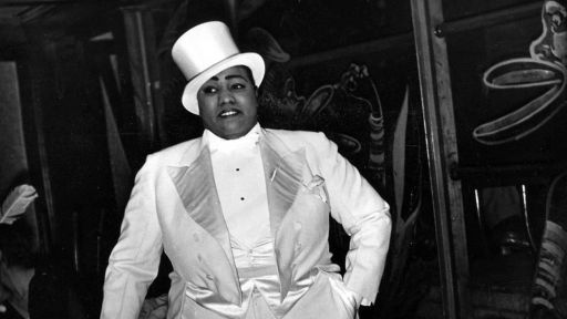 Unladylike2020: Unsung Women Who Changed America -- Gladys Bentley: Gender-Bending Performer and Musician