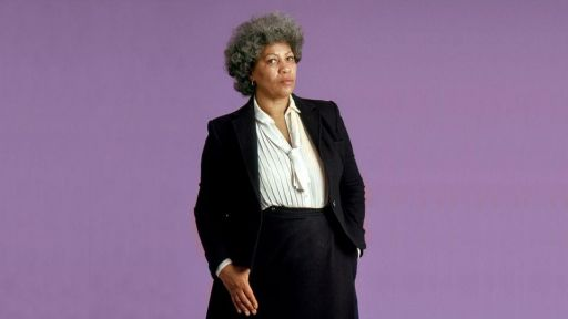 "Toni Morrison: The Pieces I Am -- Toni Morrison On Writing Without the ""White Gaze"""