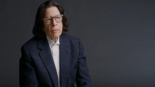 Toni Morrison: The Pieces I Am -- Why Fran Lebowitz Always Sought Advice From Toni Morrison