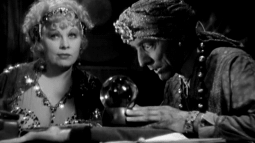 Need Advice? Try Our Mae West Fortune Teller.
