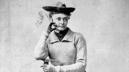 Annie Smith Peck: Record-Breaking Mountaineer