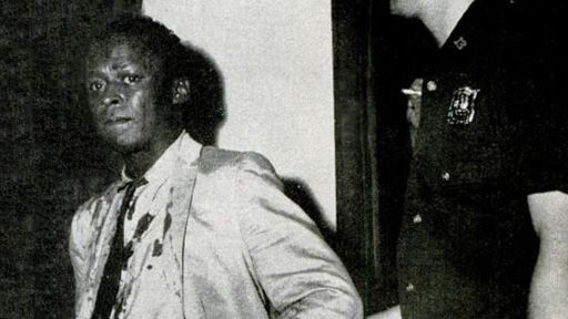 Even Fame Could Not Protect Miles Davis from Police Violence