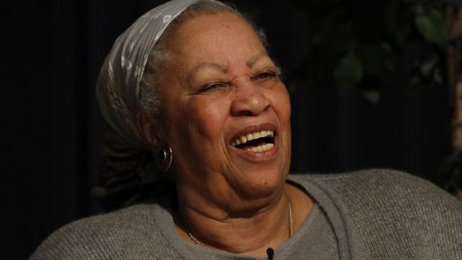 15 Toni Morrison Quotes About Race, Writing and Love