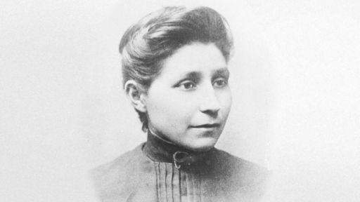 Susan La Flesche Picotte: The First American Indian Doctor