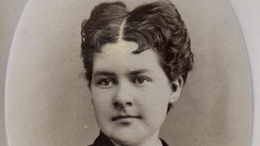Unladylike2020: Unsung Women Who Changed America -- Martha Hughes Cannon: The First Woman State Senator