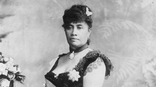 Unladylike2020: Unsung Women Who Changed America -- Queen Lili'uokalani - The First and Last Queen of Hawai'i