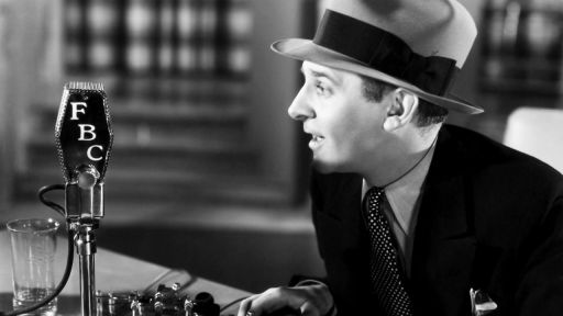 Walter Winchell: The Power of Gossip -- Walter Winchell Trailer