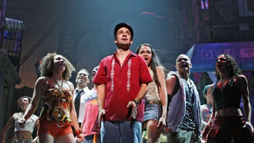 Chasing Broadway dreams in Lin-Manuel Miranda's 'In the Heights'