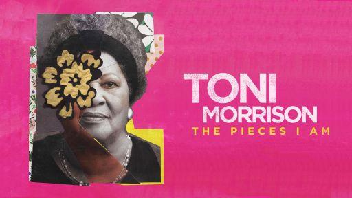 <i><b>American Masters</b></i> Celebrates 3 News & Documentary Emmy® Nominations for <i>Toni Morrison: The Pieces I Am</i>