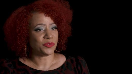 Unladylike2020: Unsung Women Who Changed America -- Pulitzer Prize-Winning Journalist Nikole Hannah Jones