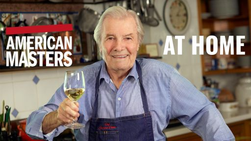 Chef Jacques Pépin cooking at home: 10 easy recipes