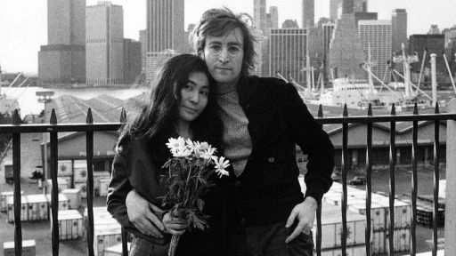 Director's Essay: John Lennon's story in NYC is an American immigrant's tale