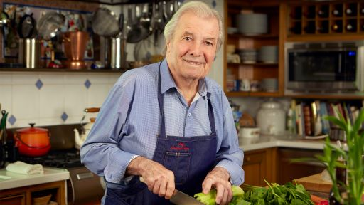 "Jacques Pépin demonstrates 7 ways to make eggs (his ""desert island food"")"