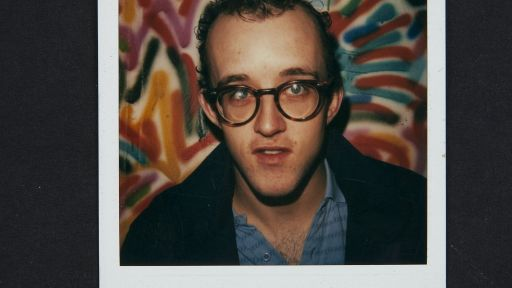 Keith Haring documentary