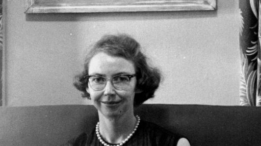 6 Books to deepen your understanding of Flannery O'Connor