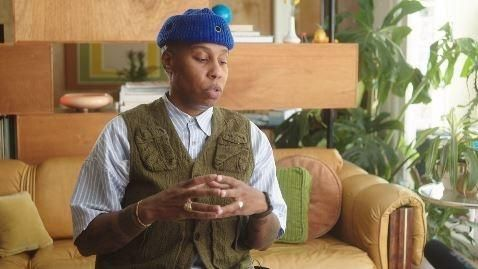 Lena Waithe on mixed feelings towards Blaxploitation