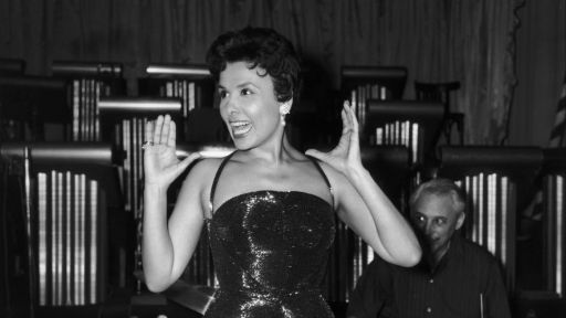 5 ways Lena Horne revolutionized the entertainment industry