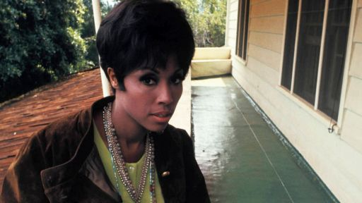 Diahann Carroll biographical timeline