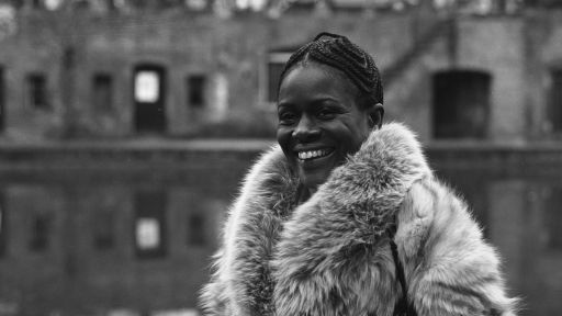 Cicely Tyson biographical timeline