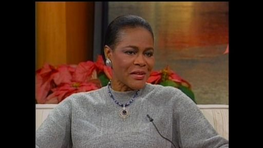 Why Cicely Tyson was selective about her acting roles