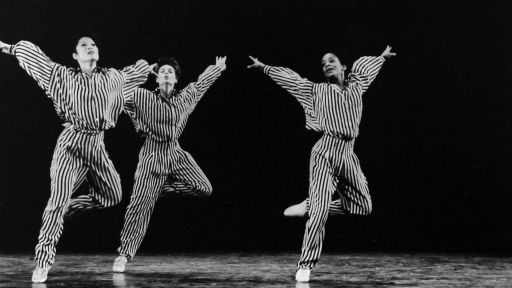7 lessons on creativity from dance legend Twyla Tharp