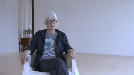 Twyla Tharp's very valuable college decision