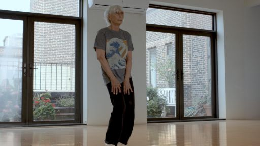 Twyla Tharp: Inside Look